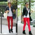Одеться как знаменитость: эксперименты fashion-блогера