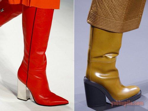 Как модно одеться сейчас