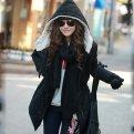 Теплые женские куртки