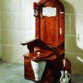Необычный дизайн туалета: современные идеи (15 фото)