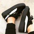 Рианна стала дизайнером обуви номер один