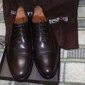 Брендовая итальянская обувь