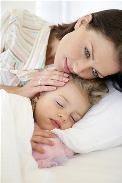 Как правильно выбрать детскую одежду для сна