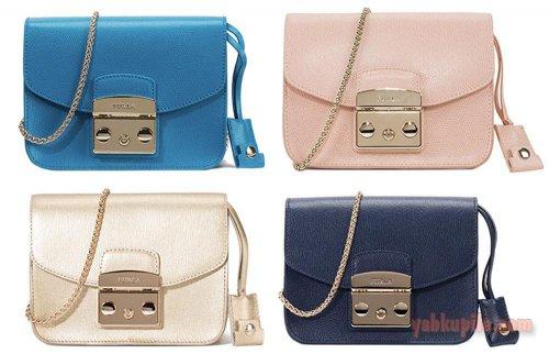 d2a3e4063ec9 Изначально он реализовывал другие бренды итальянских сумок и дешевую  кожгалантерею в итальянском городе Болонья. Только в 70-х годах мастер  представил ...