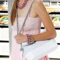 Новинка от Chanel: сумка Gabrielle с двумя шлейками