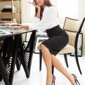 Выглядеть как бизнес-леди: 9 секретов делового стиля