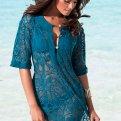 Модные женские летние туники