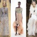 Какие юбки в моде и с чем их носить: 59 фото