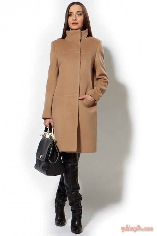 Модные Женские Пальто