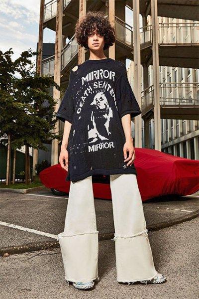 Модный клеш: как и с чем носить расклешенные вещи