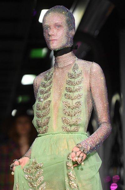 Новая коллекция Gucci: 15 невероятных вещей