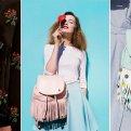 Модные рюкзаки: фото трендовых моделей