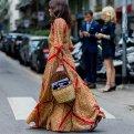 Самые модные платья весна-лето