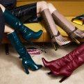 Выбираем качественную и стильную женскую обувь