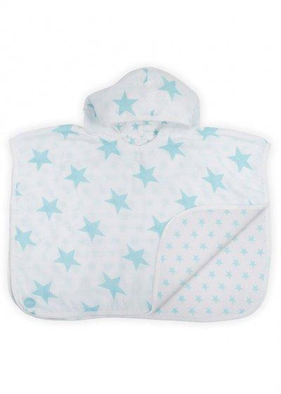 Муслиновое полотенце для новорожденного и другие нужные аксессуары
