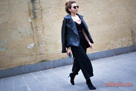 Уличная мода Грузии: стильный Тбилиси