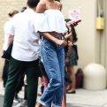Как одеваются модели летом: 12 модных образов