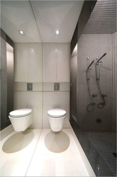 Три причины выбрать минимализм для оформления ванной комнаты