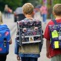 Рекомендации по выбору рюкзака для первоклассника