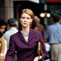 Синтия Никсон хочет стать губернатором Нью-Йорка