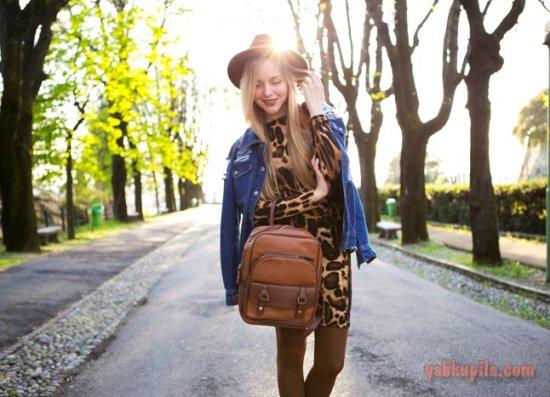 1cc86d7e2331 Практичные советы по выбору молодежного рюкзака » ЯБкупила - все о ...