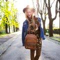 Практичные советы по выбору молодежного рюкзака