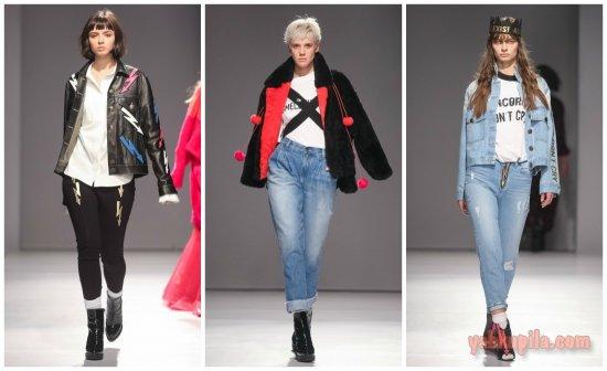 94099c9abcf434f Модные джинсы осень-зима 2018-2019: что выбрать?