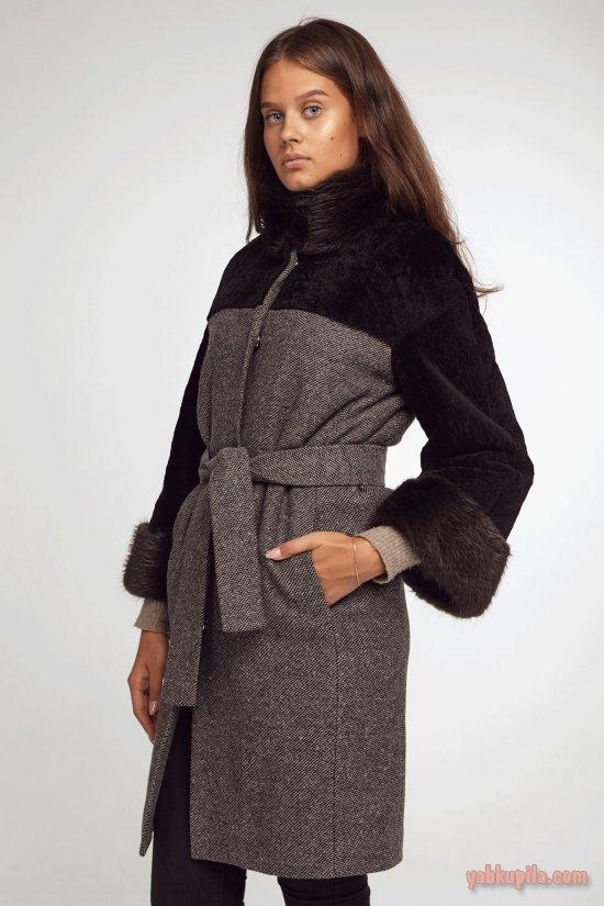 18ce004b514 Фасоны и виды пальто  уникальные модели на 2018 год » ЯБкупила - все ...