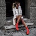 Образы на осень от модных блогеров