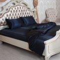 Шелковое постельное белье - секрет глубокой релаксации