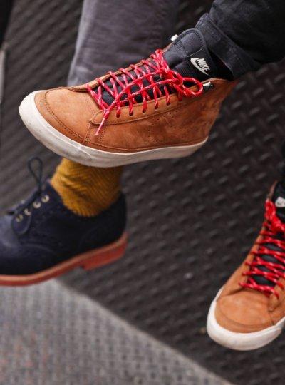 Как правильно подбирать обувь для подростков?