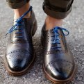 Мужская обувь: как быть