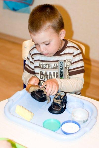 Детская ортопедическая и корректирующая обувь