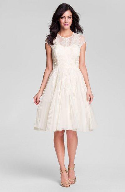 От «яблока» до «груши»: учимся выбирать платья под разные типы фигуры