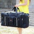 7 правил успешного выбора дорожной сумки