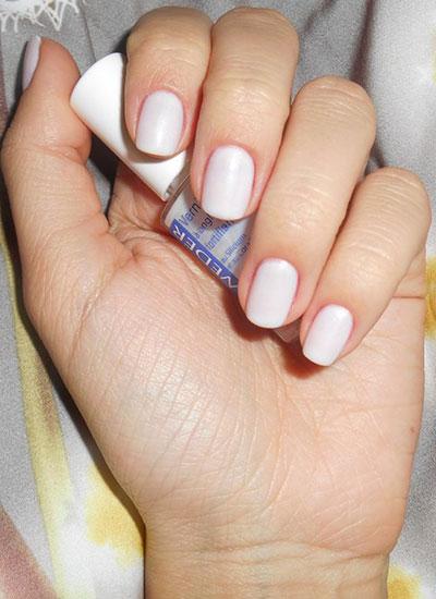 Как самостоятельно укрепить ногти - SPA маникюр