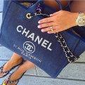 Сумки Шанель: популярные модели всех времен
