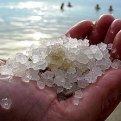 Полезные свойства грязи Мертвого моря