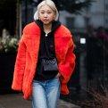 Уличная мода Скандинавии: образы для ранней весны
