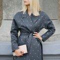 Модное пальто: фото последних трендов