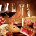 Деликатесы из Испании: топ продуктов
