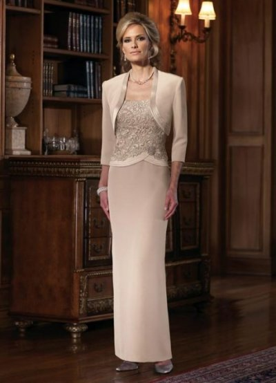 Основные правила для наряда мамы невесты на свадьбе