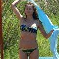 Знаменитости в купальниках: подводим итоги лета