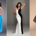 Наиболее подходящие платья на выпускной в этом сезоне