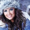 Ценное приобретение для холодной осени и зимы – шапка из меха