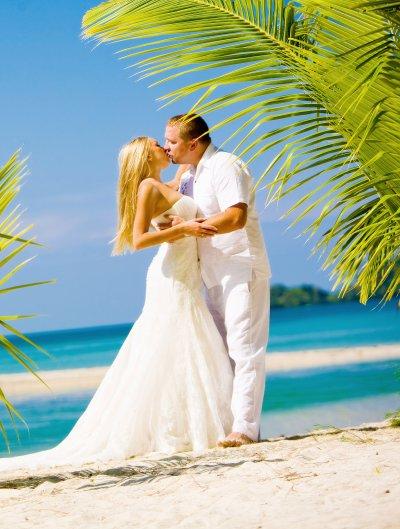 5 стран для идеальной свадьбы за границей