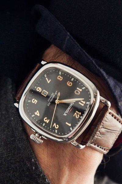 Современные наручные часы: гаджет или украшение?