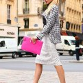 Деловой стиль одежды: модные образы для офиса (58 фото)