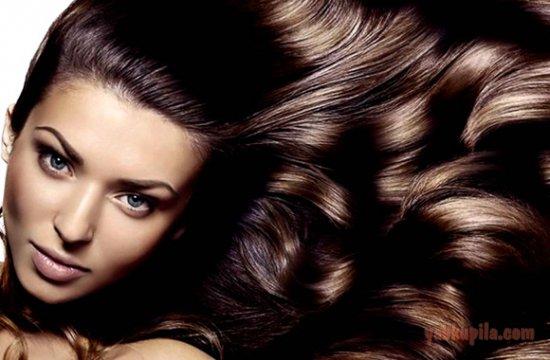 Профессиональные шампуни для здоровья и густоты волос
