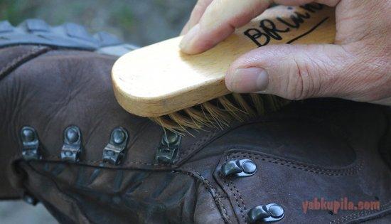 Как правильно хранить женскую обувь?